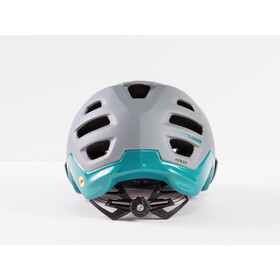 Bontrager Rally MIPS Mountain Helm gravel/teal